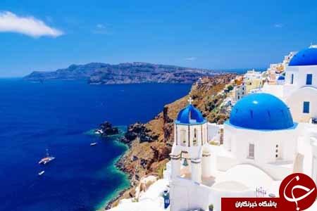 هشت مکان جهان که از گردشگران نفرت دارند!+ تصاویر