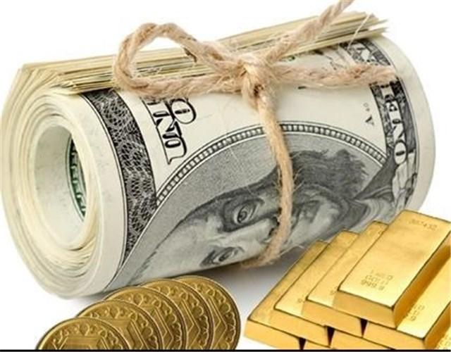 عکس 6228689_233 آخرین وضعیت بازار طلا و سکه/ دلار سه هزار و ۷۵۵ تومان + جدول