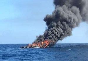 ادعای یک مؤسسه انگلیسی: ایران فناوری قایقهای انفجاری را به انصارالله یمن داده است!,