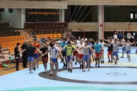 اردوی تیم های ملی کشتی جوانان برگزار می شود