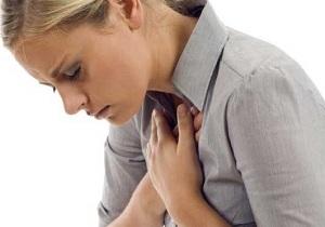 8 علت درد قفسه سینه که به قلب ربطی ندارد!