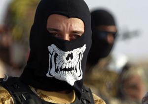داعش شهر رقه را به ونیز تبدیل کرد
