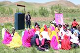 باشگاه خبرنگاران - تئاتر کوچک سیار در مناطق محروم و روستایی