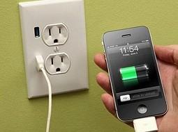 چگونه گوشی های هوشمند راسریعتر شارژ کنیم؟