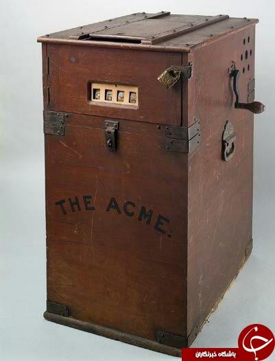 عجیبترین و قدیمیترین صندوقهای رأی در دنیا + تصاویر