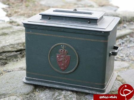 عجیبترین و قدیمیترین صندوقهای رای در دنیا + تصاویر