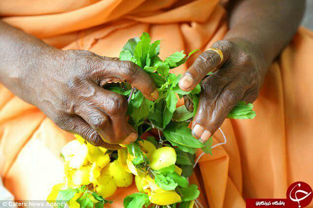 نقص ژنتیکی عجیب و در عین حال «افتخارآمیز» در یک قبیله هندی + تصاویر