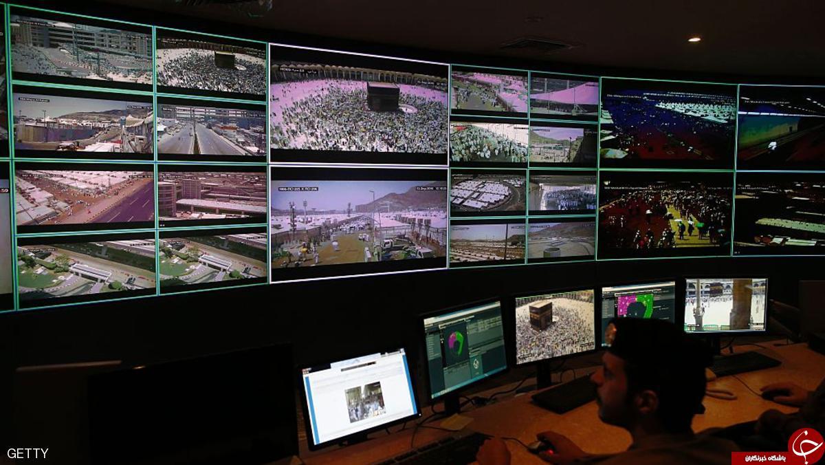 طرح امنیتی عربستان برای زائران مکه در ماه مبارک رمضان