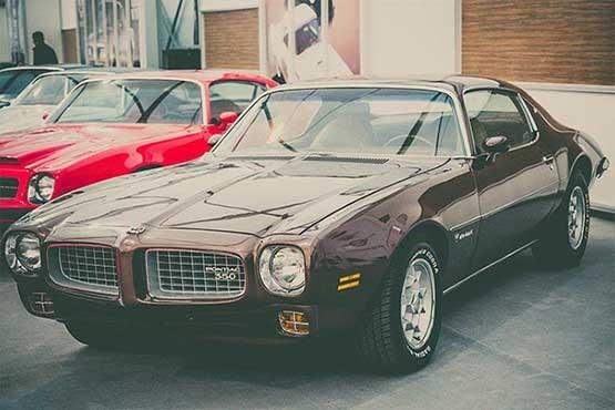 دلیل علاقه مردم به خودروهای کلاسیک و خاص چیست؟