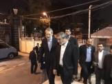 باشگاه خبرنگاران -لاريجانى از ستاد مركزى نظارت بر انتخابات رياست جمهورى بازديد كرد