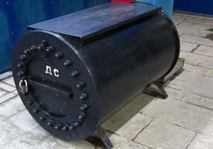 """کاربرد """"محفظههای سیاه"""" در ایستگاههای متروی روسیه چیست؟"""