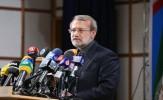 باشگاه خبرنگاران -لاریجانی: همه باید نتیجه انتخابات را قبول کنند
