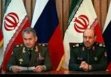 باشگاه خبرنگاران -وزیران دفاع ایران و روسیه در مسکو دیدار می کنند