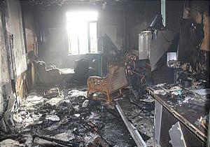 باشگاه خبرنگاران -یک دفتر باربری در شاد آباد آتش گرفت/ حادثه خسارت جانی نداشت