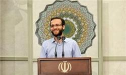باشگاه خبرنگاران -احسان ابراهیمی رئیس ستاد دانشجویی «رئیسی» شد