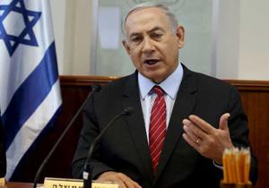 درخواست نتانیاهو از فلسطین برای توقف کمکهای مالی به خانواده اُسرا!
