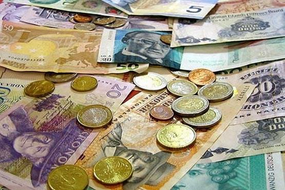 افت و خیز قیمت طلا، سکه و ارز در بازار اهواز