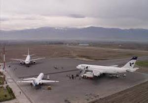 پروازهای شنبه فرودگاه بین المللی شهید دستغیب شیراز