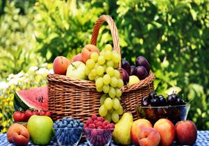 قیمت انواع میوه و تره بار در روز سی ام اردیبهشت ماه