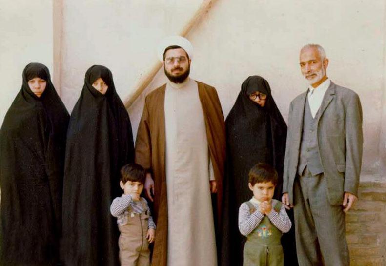 خواندنی های زندگی «حسن روحانی»؛ از دوران طلبگی تا شیخ ممنوع المنبر
