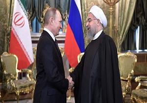 نماینده مجلس روسیه: پیروزی روحانی روابط تهران-مسکو را تقویت میکند
