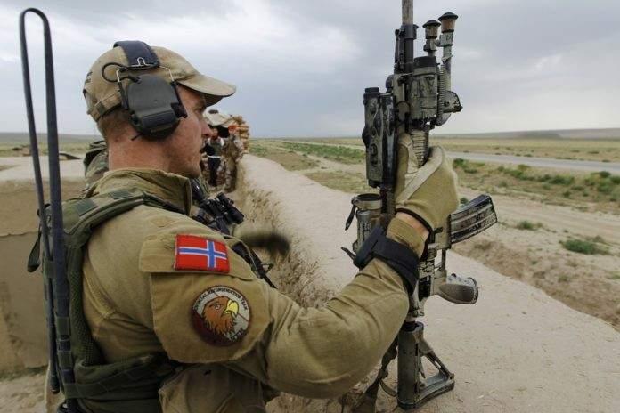 المصدرنیوز: نیروهای نروژی برای حمایت از ارتش آزاد وارد جنوب سوریه شدند