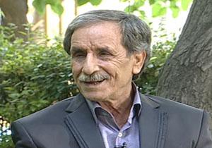 ماجرای گفت و گوی خبرنگار باشگاه خبرنگاران جوان با محمود بصیری پس از شایعه مرگش + فیلم