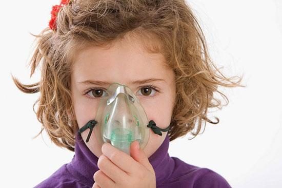 آسم؛ شایعترین بیماری مزمن در جهان