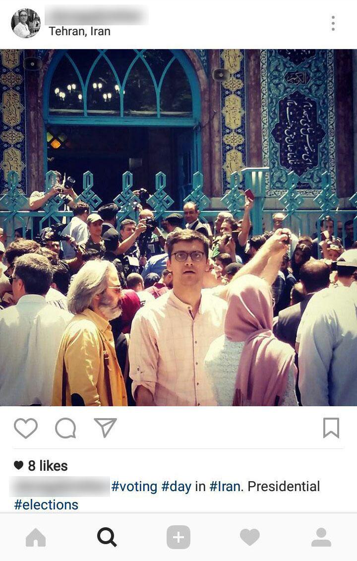 خبرنگاری که شش ماه پس از سفر به اسرائیل به ایران آمد/ سیستم معیوب صدور ویزا برای نمایندگان رسانههای خارجی