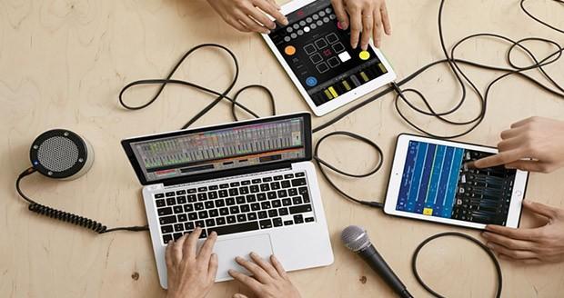 با گوگل موسیقی بسازید