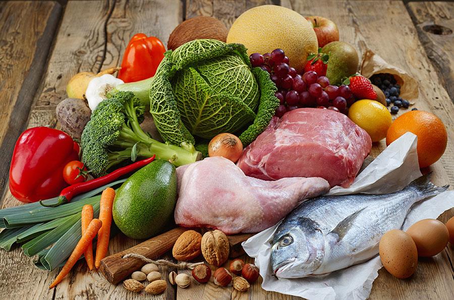 وارداتی که امنیت غذایی را هدف قرار می دهد/ اِتِکا به تولیداتِ سالم داخلی کمرنگ شده است