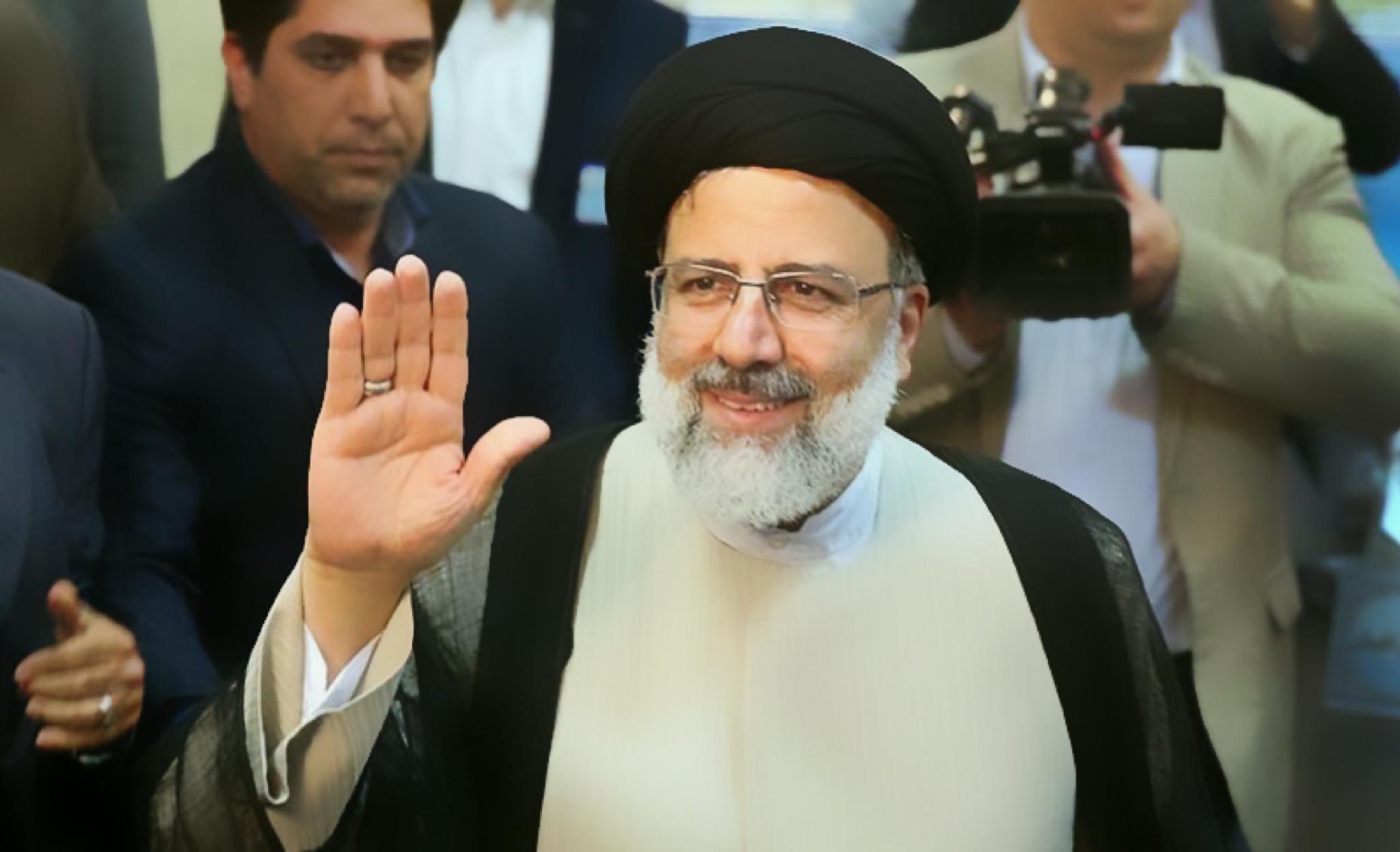 درخواست رئیسی از دبیر شورای نگهبان برای رسیدگی به تخلفات انتخاباتی