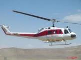 باشگاه خبرنگاران - کمک بالگرد اورژانس هوایی الیگودرز به بیمارقلبی دزفولی