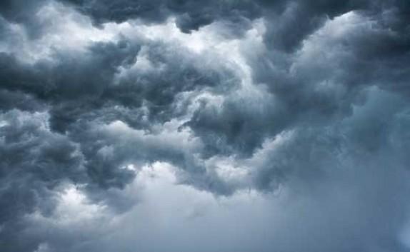 باشگاه خبرنگاران - رگبار و باد شدید سمنان را فرا می گیرد