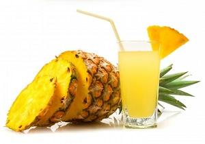 خواص آب آناناس برای سلامتی