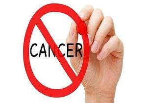 از سرطان