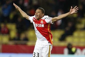 باشگاه خبرنگاران -آمار فوق العاده ستاره جوان موناکو در این فصل