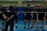 باشگاه خبرنگاران -جوانان والیبال به دنبال دفاع از عنوان قهرمانی