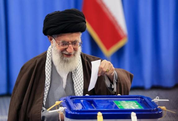 باشگاه خبرنگاران -10 نکته مهم از رویکرد رهبر انقلاب در خصوص انتخابات+ عکس