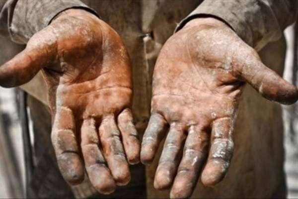 روزی که شاید کارگران بخندند/ روزی که باید دستهای کارگران را بوسید