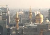 باشگاه خبرنگاران -آلودگی هوا، نفس مشهد را تنگ کرده است + فیلم