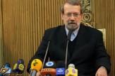 باشگاه خبرنگاران -پیام تبریک رییس مجلس به مناسبت فرا رسیدن روز ملی سوریه
