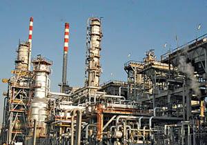 افزایش تولید بنزین یورو 4 با راه اندازی واحد بنزین سازی پالایشگاه نفت بندرعباس