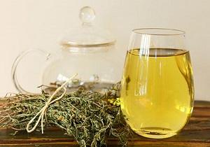 چاي آويشن، درمان کننده خيلي از بيماري ها