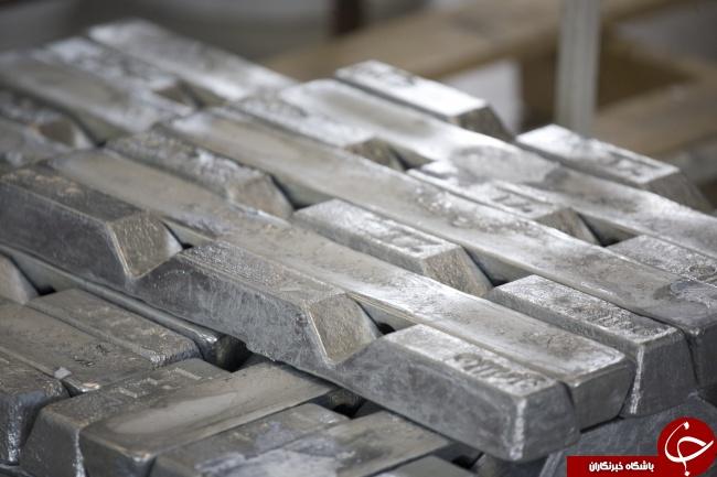 گرانترین مواد جهان که قیمت هرگرم از آنها سر به فلک میزند