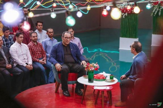 باشگاه خبرنگاران -از دابسمش بایرام و رامبد جوان تا صحبتهای دبیر جشنواره جهانی فیلم فجر