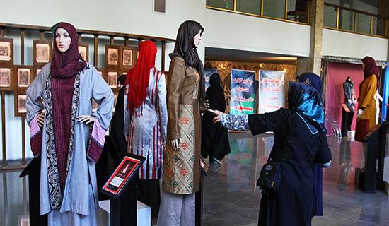 سود لباسهای اسلامی در جیب تولیدکنندگان خارجی/ بیکاری نتیجه بی اعتمادی مسئولان به طراحان و تولیدکنندگان داخلی