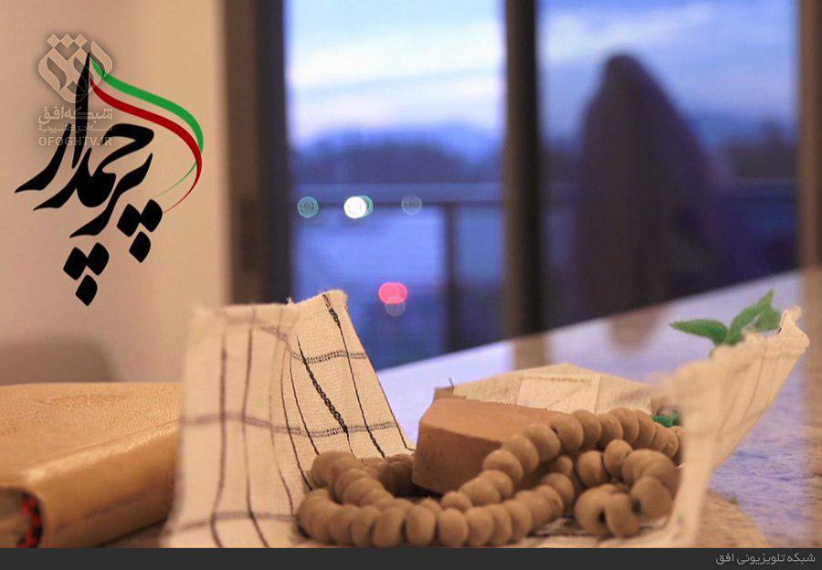 باشگاه خبرنگاران -روایت «پرچمدار کاروان منا» از لباس احرام در افتتاحیه المپیک