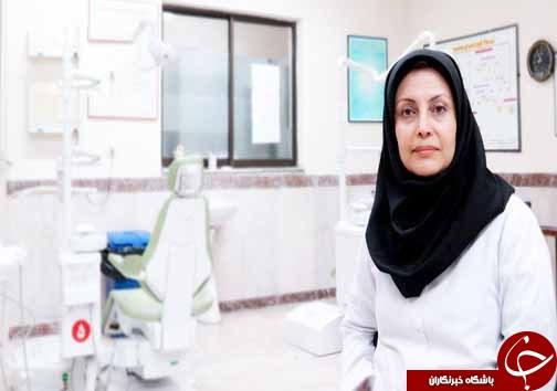 اجرای ششمین سال غربالگری رایگان سرطان دهان در دانشکده دندانپزشکی بابل