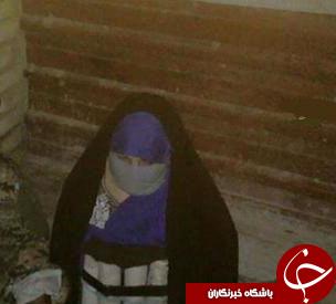 داعش از نیروهای جدید خود رونمایی کرد